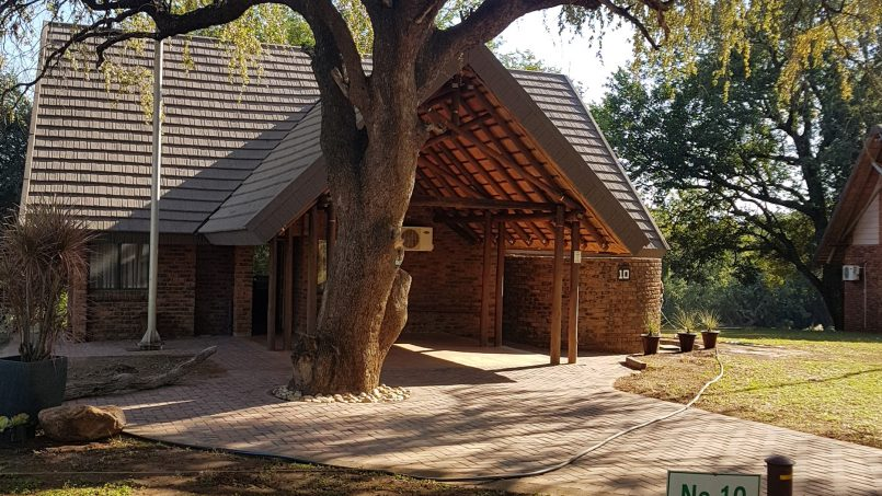 Ekuthuleni Holiday Resort Accommodation