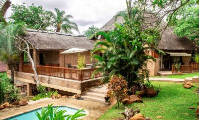 Woodlands Guesthouse, Hazyview