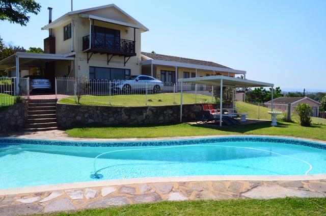 Meritus Guesthouse Westville Durban