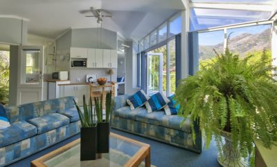 Brightwater Self-Catering Apartment Houtbay