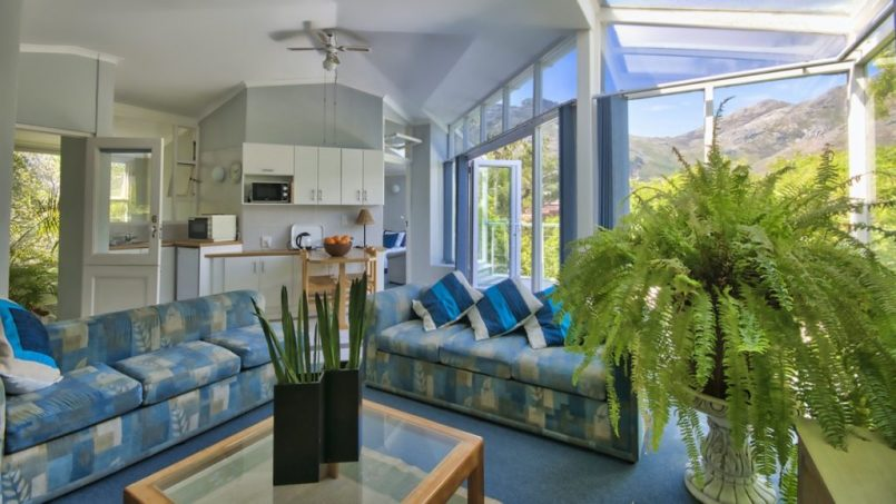 Brightwater Lodge Self-Catering Apartment at Hout Bay