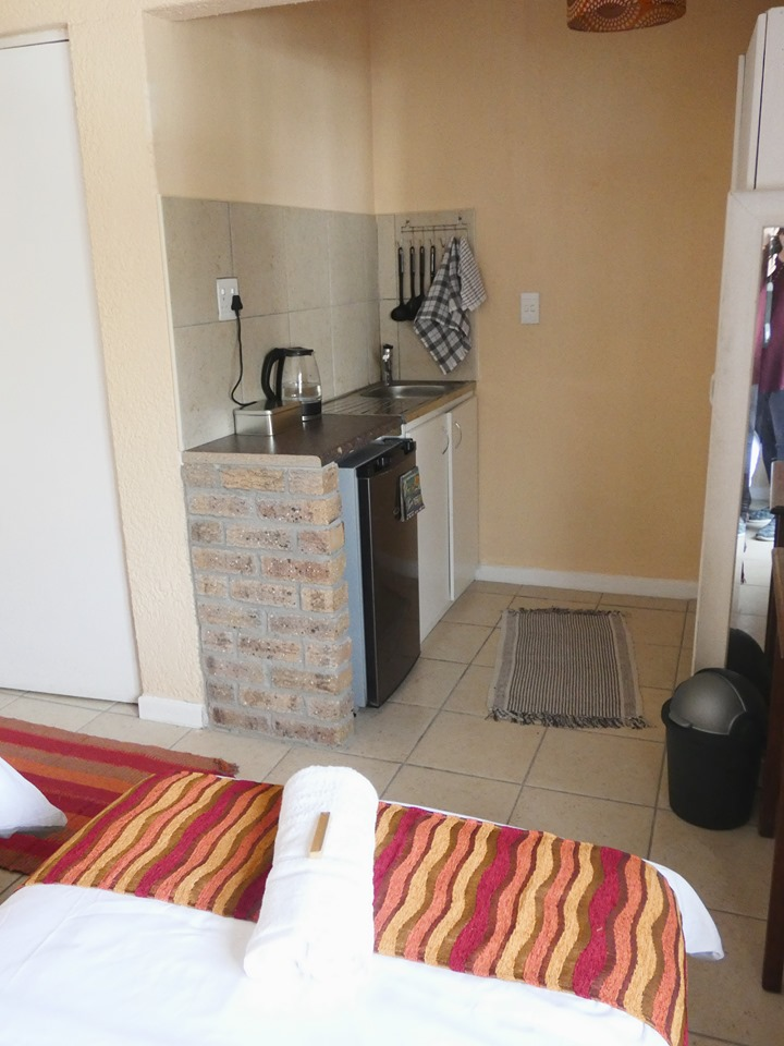Cape Town Sea Point Accommodation