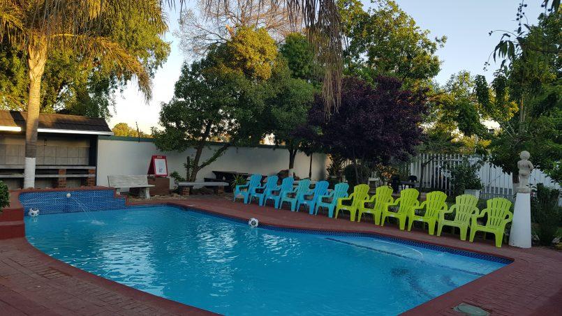 Guesthouse in Benoni, Gauteng