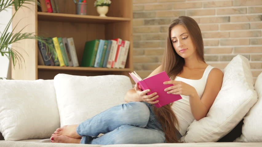 Discover the bookworm in you