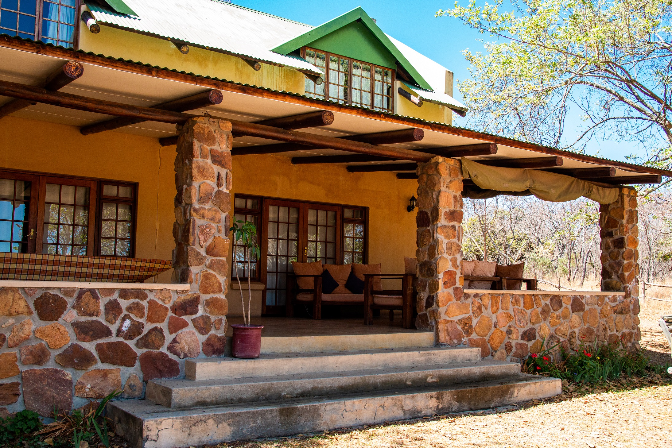 Vaalwater Bushwillow Cottage Accommodation
