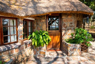 Butterfly Cottage Waterberg Accommodation