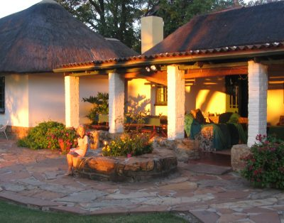 Windsong Cottage Accommodation Vaalwater