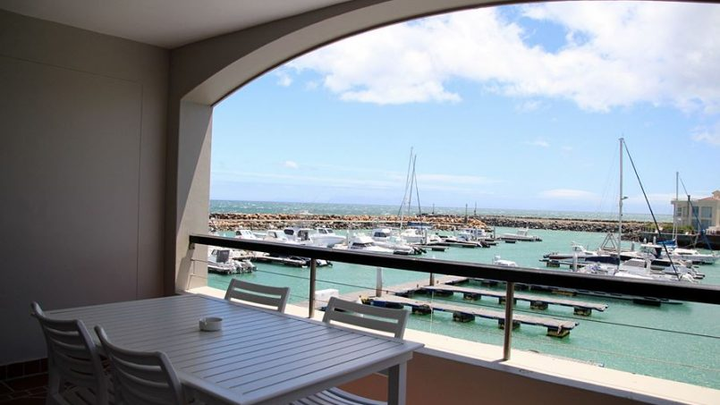 Boardwalk Accommodation in Gordons bay