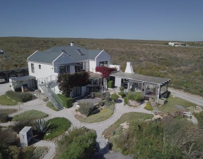 Farr Out Guesthouse in Paternoster