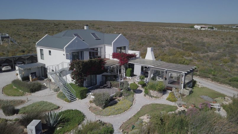 Farr Out Paternoster Guest House Accommodation