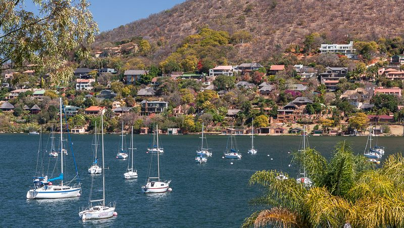 Hartbeespoort Dam Accommodation and Things to Do