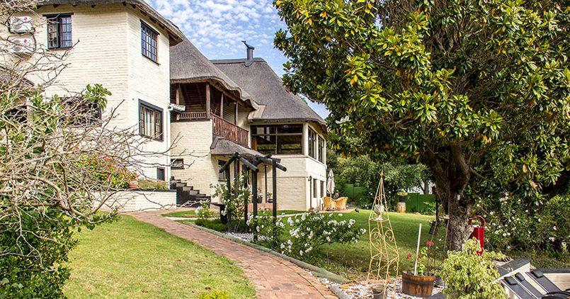 Winelands Villa Guest House Somerset West Accommodation