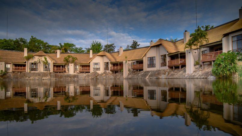 Umbhaba Eco Lodge Hazyview