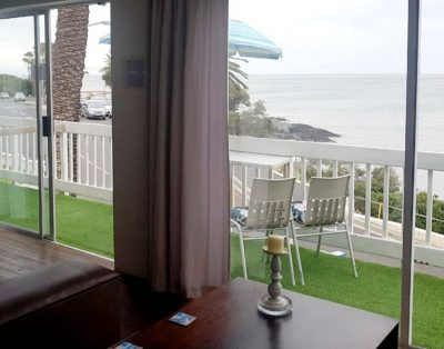 EL SHAMMAH Selfcatering Accommodation Gordons Bay
