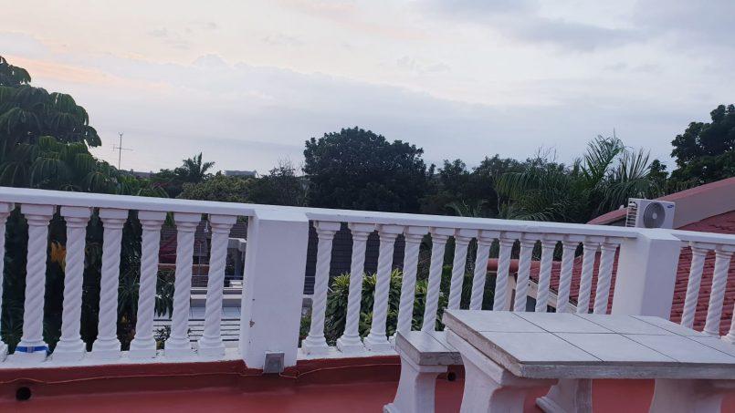 63 Leonora holiday accommodation Ballito