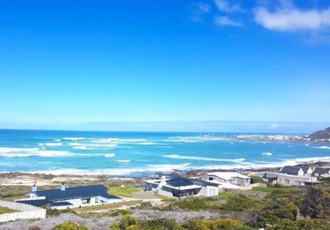 Beautiful Sea Views