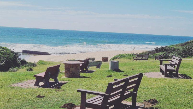 Mtwalume sunrise beach house accommodation