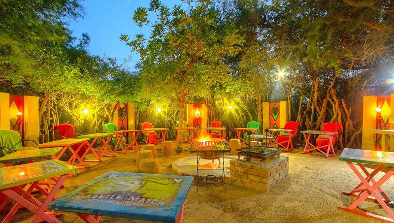 Kruger Wielewaal Restcamp Marloth Park
