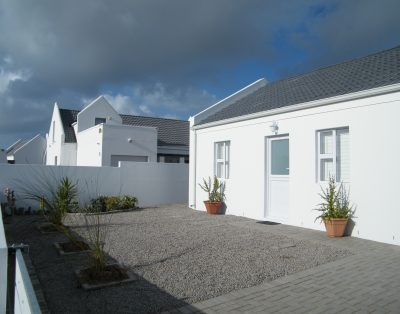 St Helena R&R Holiday Home