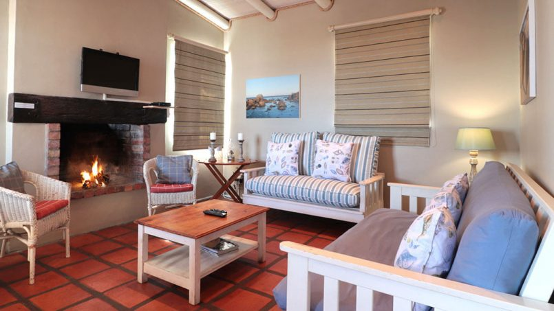 Paternoster Holiday Home