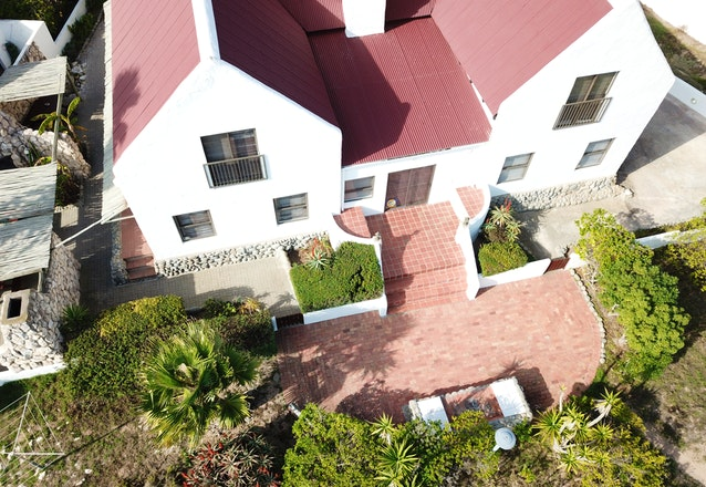 Baviana Beach Lodge Jacobs Bay Jacobsbaai