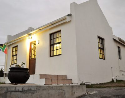 Agulhas Heights Vacation Rentals
