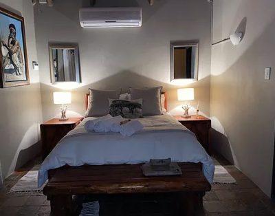 FW Safari Lodge Accommodation Marble Hall