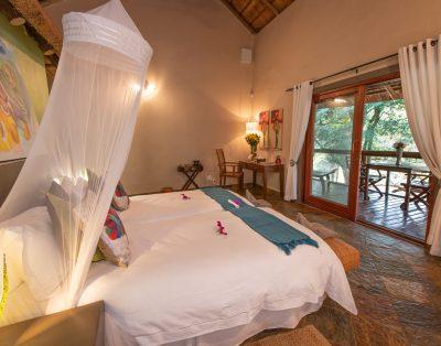Luxury Double Room Hoedspruit Accommodation